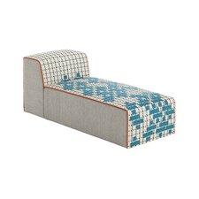 Bandas Space C Chaise Lounge