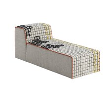 Bandas Space D Chaise Lounge