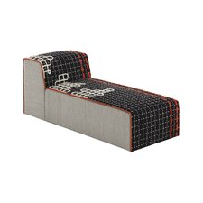 Bandas Space D Chaise Lounge