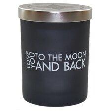 24 Carat Jar Candle
