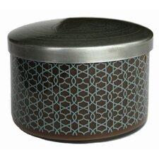 Black Pepper Designer Candle