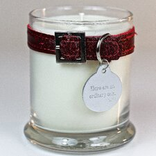 Rolling in Grass Jar Candle