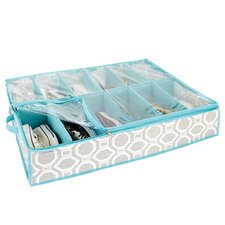 Dove Under-the-Bed Shoe Box