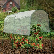 Tomato 47 Ft. W x 78 Ft. D Greenhouse