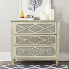 Baguenaudier 3 Drawer Chest