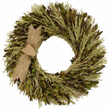 Rolling Fields Wreath