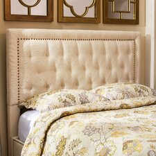 Djibril Square Upholstered Headboard