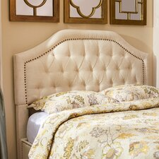 Djibril Scalloped Headboard