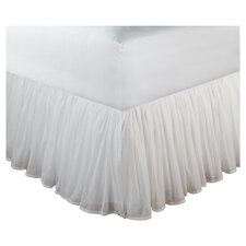 Bruyere Voile Bed Skirt