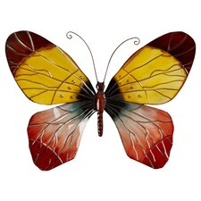 Rustic Butterfly Wall Décor