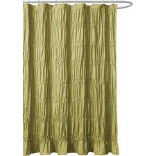 Lazerte Shower Curtain