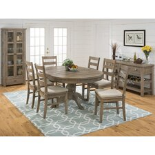 Saint-Andre Extendable Dining Table