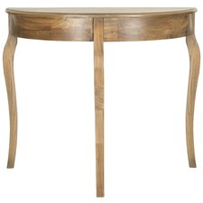 Tussilage Console Table