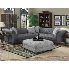 Awa Turenne Sectional