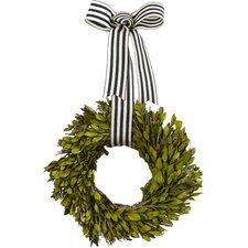 "Lurie 10"" Wreath"
