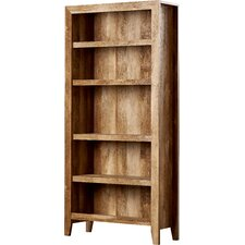 "Cyril 71.07"" Standard Bookcase"