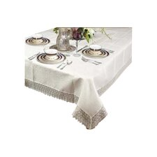 Orly Lace Tablecloth