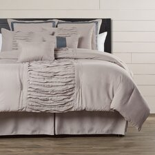 Guillotte 8 Piece Comforter Set