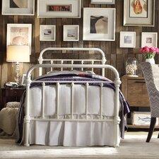 Laroche Panel Bed