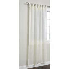 Duplessis Single Curtain Panel