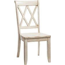 Saint-Gratien Side Chair (Set of 2)