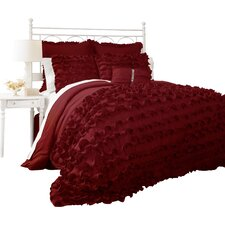 Arraignee 7 Piece Comforter Set