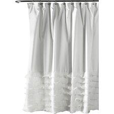Lafleur Shower Curtain