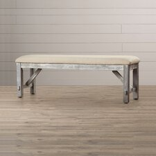Amaury Upholstered Entryway Bench