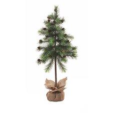 """Sierra Lodge 32"""" Nordic Pine Tree"""