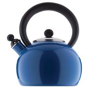 Copco Bella 2-qt. Enamel on Steel Tea Kettle