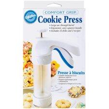 Comfort Grip Cookie Press