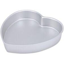 Decorator Preferred Heart Shape Cake Pan