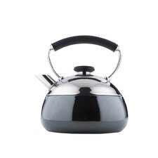 Copco Fusion 2.5-qt. Stainless Steel Tea Kettle