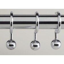 Ball Shower Hooks