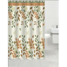 Elegant Touch Shower Curtain