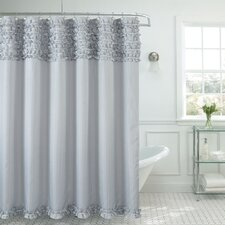 Miramar Spa Shower Curtain