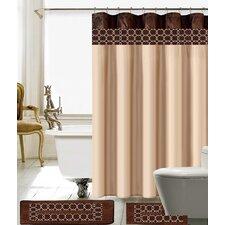 Charlton Shower Curtain Set