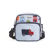 Big City Messenger Bag