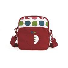Juicy Apple Messenger Bag