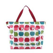 Juicy Apple Tote Bag