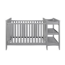 Emma 2-in-1 Convertible Crib