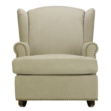 Harlow Wingback Glider