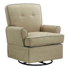 Tinsley Swivel Glider