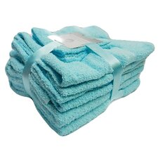Toronto 10 Piece Towel Set