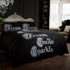 Sparkle Duvet Set