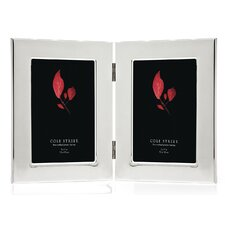 Double Classic Picture Frame