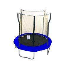 Kinetic 8' Trampoline and Enclosure Set