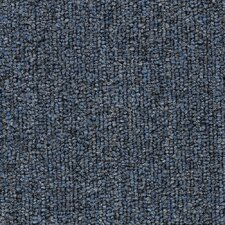 "Hollytex Modular Upsho 24"" x 24"" Carpet Tile in Aztex"