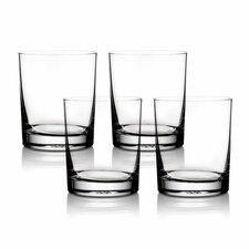 Olivia Old Fashioned Glass (Set of 4)