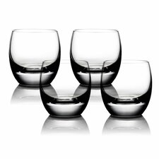 Jackie Old Fashioned Glass (Set of 4)